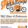 Speedweek challenge 20141