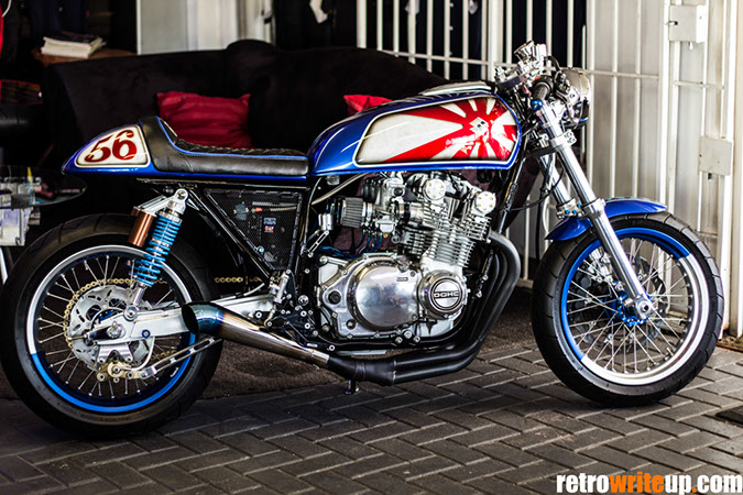 1980 suzuki gs550 cafe racer parts | sugakiya motor